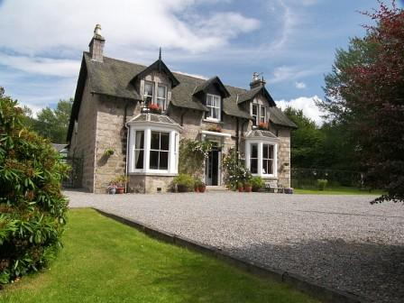 Callater Lodge